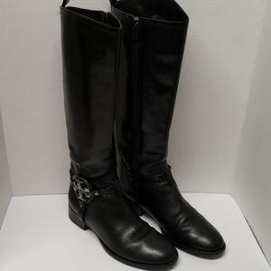 Tory Burch boots sz 8